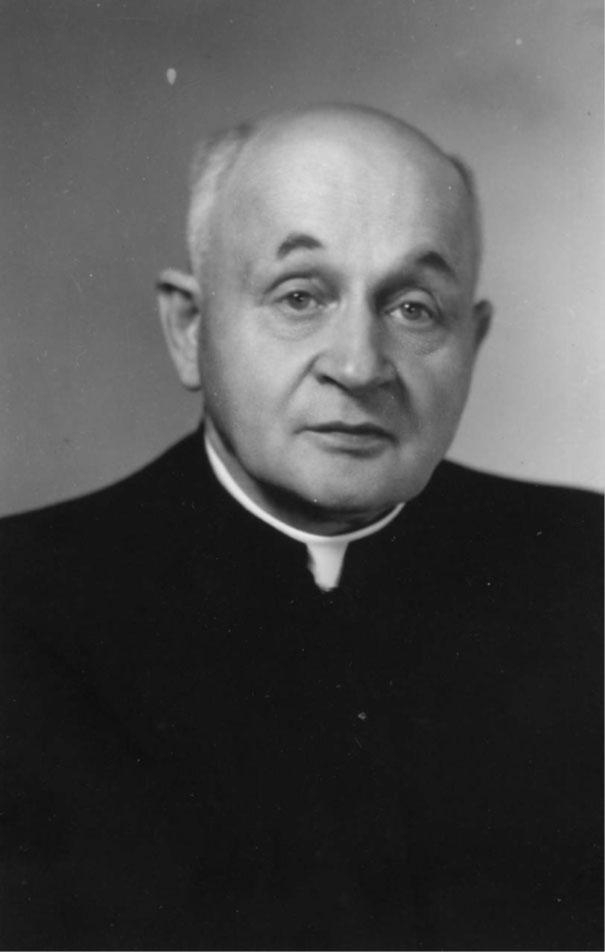 о. Мирослав Ріпецький