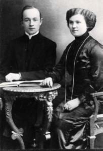 Мирослав і Євгенія