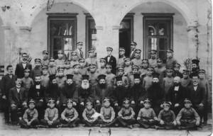 Болгарське греко-католицьке духовенство