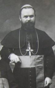 Митрополит Костянтин Богачевський