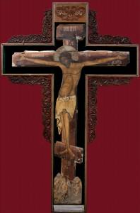 Хрест святого Йосафата