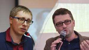 Володимир Мороз / Анатолій Бабинський