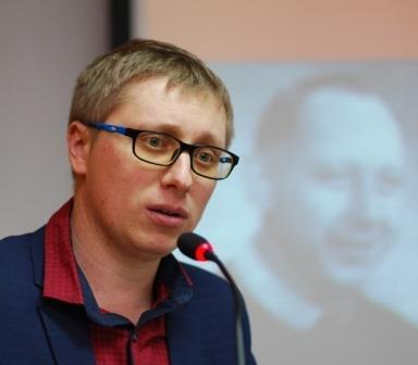Volodymyr Moroz-w